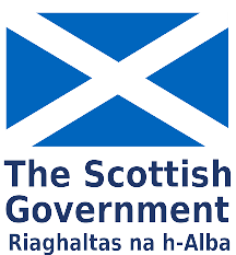 Government of Scotland Logo